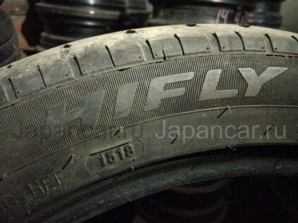 Летниe шины Hifly Hf805 245/45 19 дюймов б/у в Новосибирске