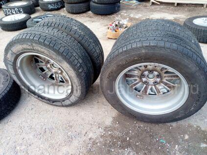 Диски 17 дюймов Mazda б/у в Челябинске