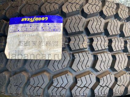 Зимние шины Япония Goodyear flexxsteel 2 225/60 175116114 дюймов новые во Владивостоке