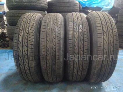 Летниe колеса Dunlop Performa 202 155/80 13 дюймов Toyota вылет 4 мм. б/у в Барнауле