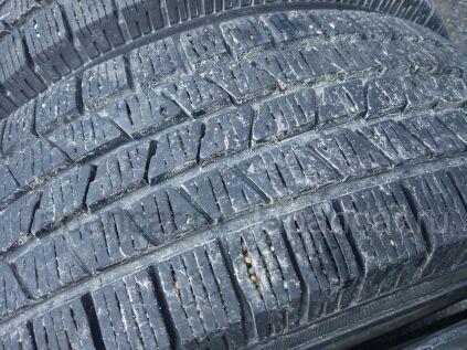 Зимние шины Pirelli 225/65 17 дюймов б/у в Новосибирске