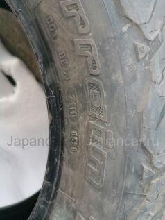 Грязевые шины Bfgoodrich All-terrain t/a ko2 265/60 18 дюймов новые в Чите