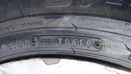 Летниe колеса Toyota Carib 185/65 15 дюймов б/у во Владивостоке