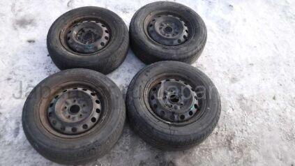 Шины Toyota Vista 185/70 14 дюймов б/у во Владивостоке