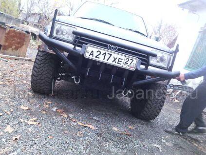 Бампер передний во Владивостоке