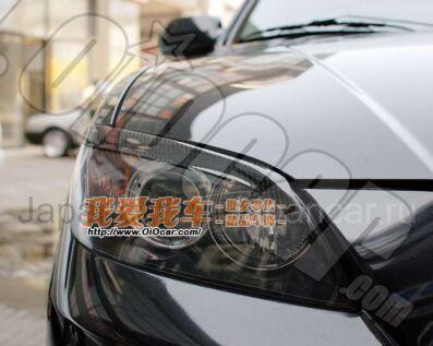 Реснички на Mazda 3 в Уссурийске