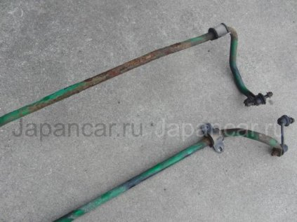 Стабилизатор на Subaru Legacy в Хабаровске