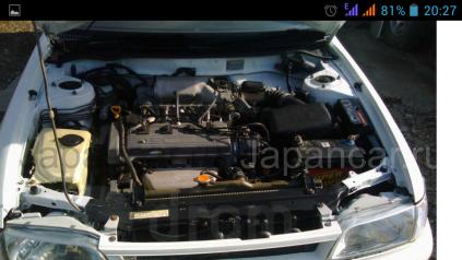 Toyota Corolla 1999 года в Кавалерово