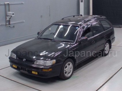 Toyota Corolla Wagon 1997 года во Владивостоке