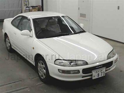 Toyota Sprinter 1995 года во Владивостоке
