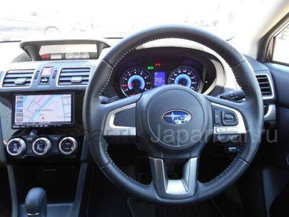 Subaru XV 2016 года во Владивостоке