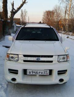 Nissan Terrano Regulus 2000 года в Хабаровске