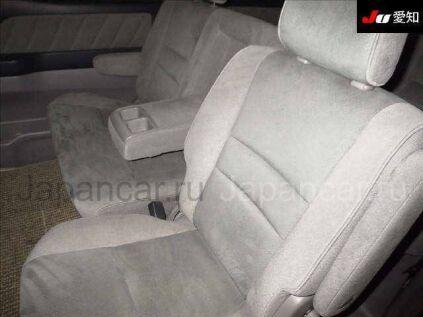 Toyota Alphard 2004 года во Владивостоке