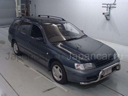 Toyota Caldina 1994 года во Владивостоке