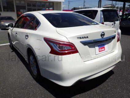 Nissan Teana 2016 года во Владивостоке