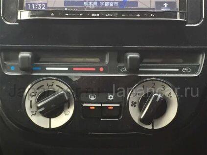 Mitsubishi Mirage 2014 года в