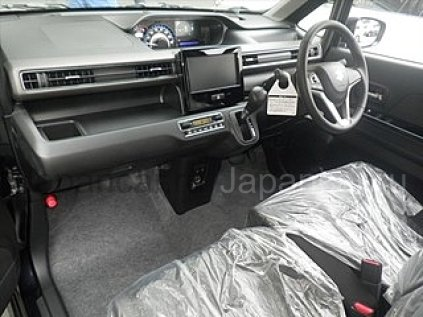 Suzuki Wagon R 2019 года во Владивостоке