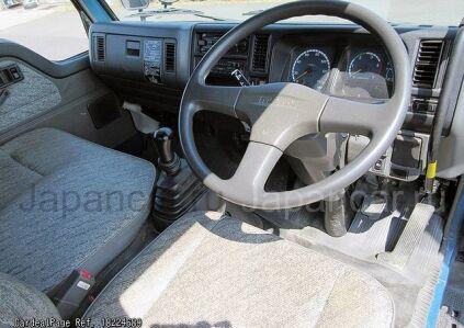 Mazda Titan 1999 года во Владивостоке