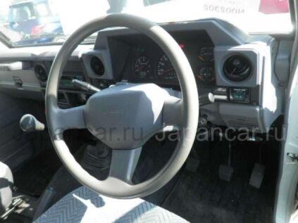 Toyota Land Cruiser 70 1996 года во Владивостоке