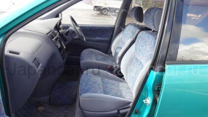 Toyota Ipsum 1996 года во Владивостоке