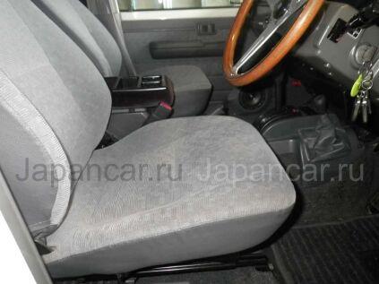 Toyota Land Cruiser 70 2001 года во Владивостоке