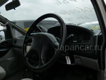 Mitsubishi Delica 2000 года во Владивостоке