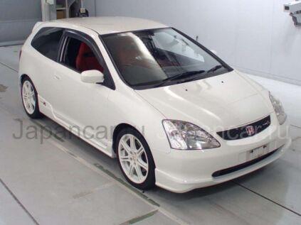 Honda Civic 2003 года во Владивостоке