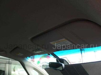 Nissan Serena 2016 года в Японии, TOYAMA