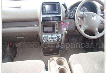 Honda CR-V 2002 года в Улан-Удэ