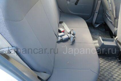 Nissan AD 2014 года во Владивостоке