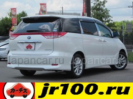Toyota Estima 2012 года в Японии
