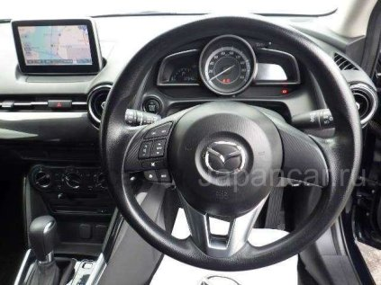 Mazda Demio 2015 года во Владивостоке
