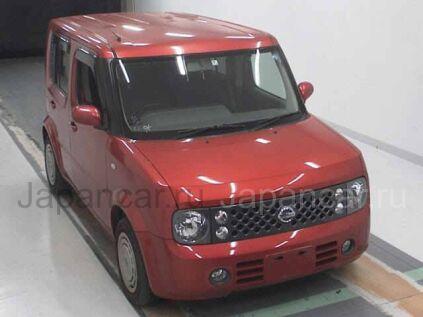 Nissan Cube 2006 года во Владивостоке