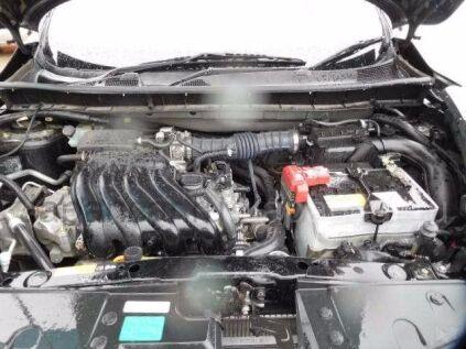 Nissan Juke 2013 года в Японии, KOBE