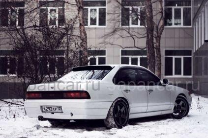 Nissan Cefiro 1993 года во Владивостоке
