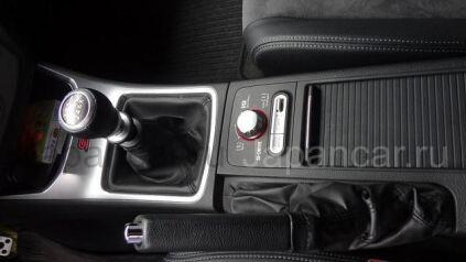 Subaru Impreza WRX 2008 года в Уфе