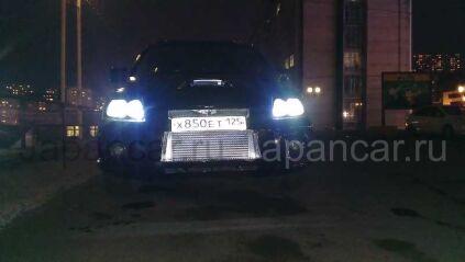 Mitsubishi RVR 1998 года во Владивостоке