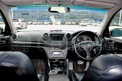 Toyota Verossa 2001 года во Владивостоке