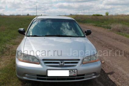 Honda Accord 2001 года в Магнитогорске