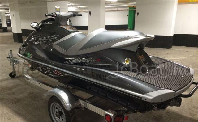 водный мотоцикл YAMAHA VXR-HO 2012 года