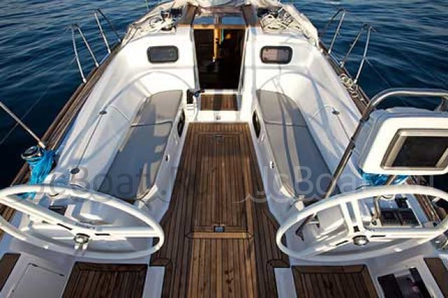 яхта парусная ELAN IMPRESSION 394 2014 года