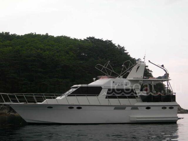 яхта моторная ANGEL MARRINE 1995 года