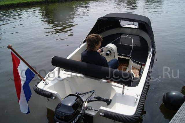 лодка пластиковая MASTER FAMILY 2015 года