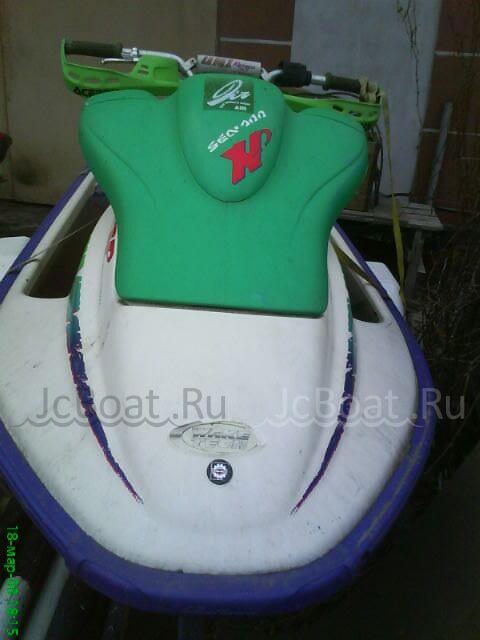 водный мотоцикл SEA-DOO бомбордир 1994 года