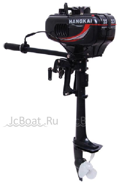 мотор подвесной HANGKAI 3.5MP 2015 года