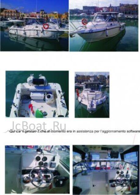 яхта моторная BOSTON WHALER 285 CONQUEST 2008 года