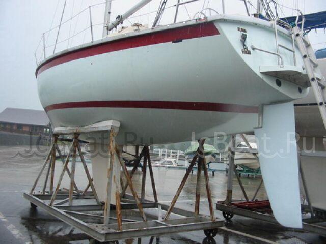 яхта парусная YAMAHA 30 FT 1995 года
