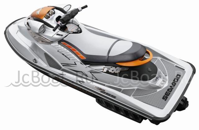 водный мотоцикл SEA-DOO RXP-X 255 RS НОВЫЙ 2009г 2009 года