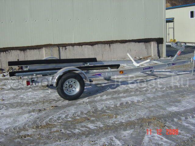 прицеп/трейлер EV LR-AV 2008 года