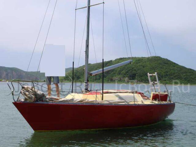 яхта парусная CONRAD 25RT 1989 года